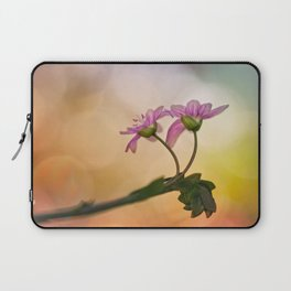 Bathing in sultry evening light Laptop Sleeve