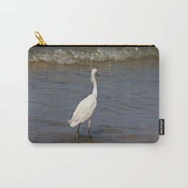 Seaside Scrutiny Carry-All Pouch