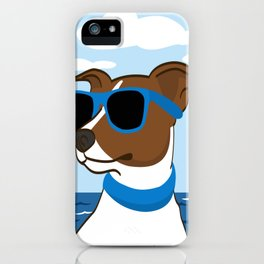 Cool Doggy Style iPhone Case