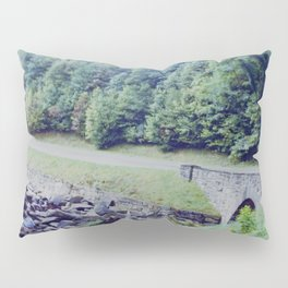Roadside Kids Pillow Sham