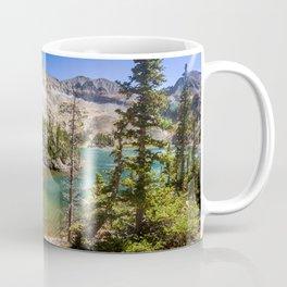 Colorado Pictures - Lake Agnes Coffee Mug