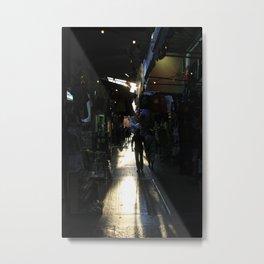 Athens XI Metal Print