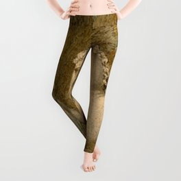 "William Blake ""The Horse"" Leggings"