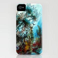 Vergangenheit Slim Case iPhone (4, 4s)