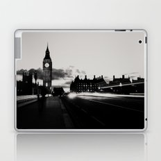 London noir ...  Laptop & iPad Skin