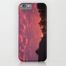 Summer Sunrise Slim Case iPhone 6s