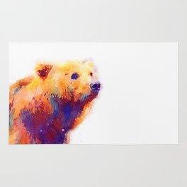 The Protective - Bear Rug