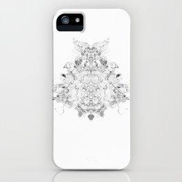 IX iPhone Case