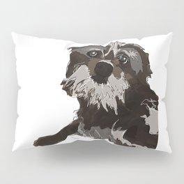 Thor the Dog Pillow Sham