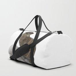 Otter Duffle Bag
