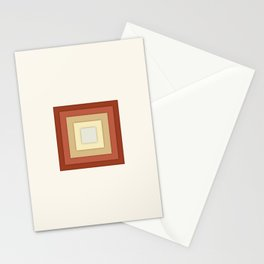 SQR Stationery Cards