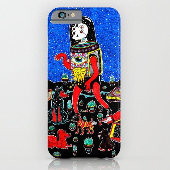 perric iPhone & iPod Case