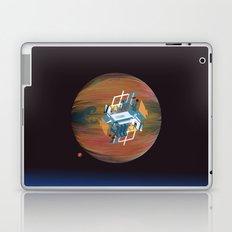 Antigrav Swimming Pool Laptop & iPad Skin