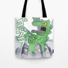 REPTAR Tote Bag
