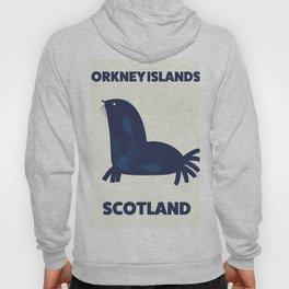 Orkney Islands, Scotland Hoody