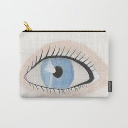 The Eye Sees Neptune Carry-All Pouch