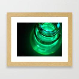 Glow #44 Framed Art Print