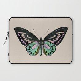 Funky Butterfly Laptop Sleeve