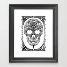 Anthropomorph II Framed Art Print