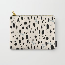 Spotty Cheetah Carry-All Pouch