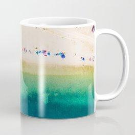 Meet you at the beach Coffee Mug