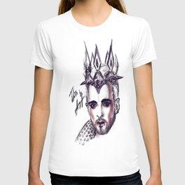 billy traumer kaulitz T-shirt