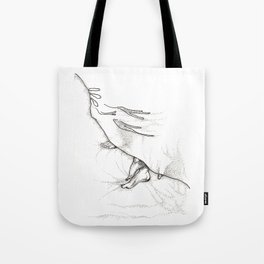Late Morning Tote Bag