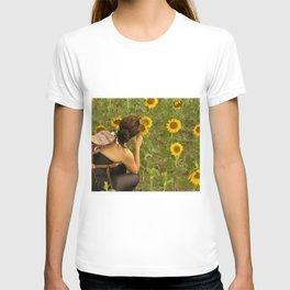 Wandering T-shirt