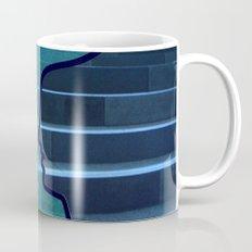Rubin's vase Mug