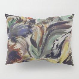 Fox In The Hen House Pillow Sham
