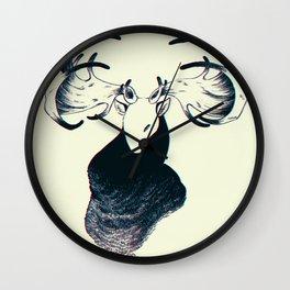 Rigel Wall Clock