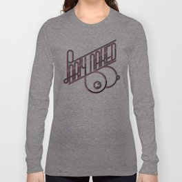 party naked Long Sleeve T-shirt
