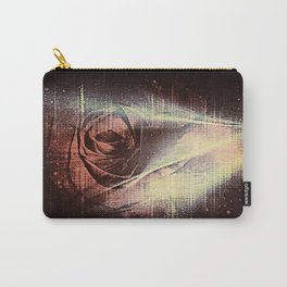 GD Rose  Carry-All Pouch