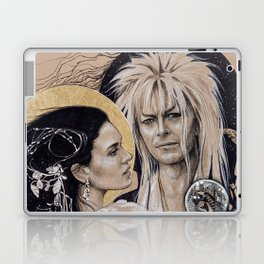 """And I have done it all for you"" Laptop & iPad Skin"