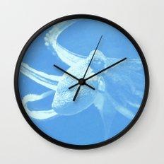 Octopus Dance Wall Clock