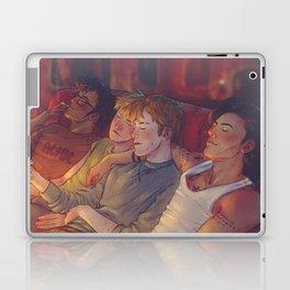 Boys Laptop & iPad Skin