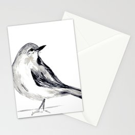Mockingbird Stationery Cards