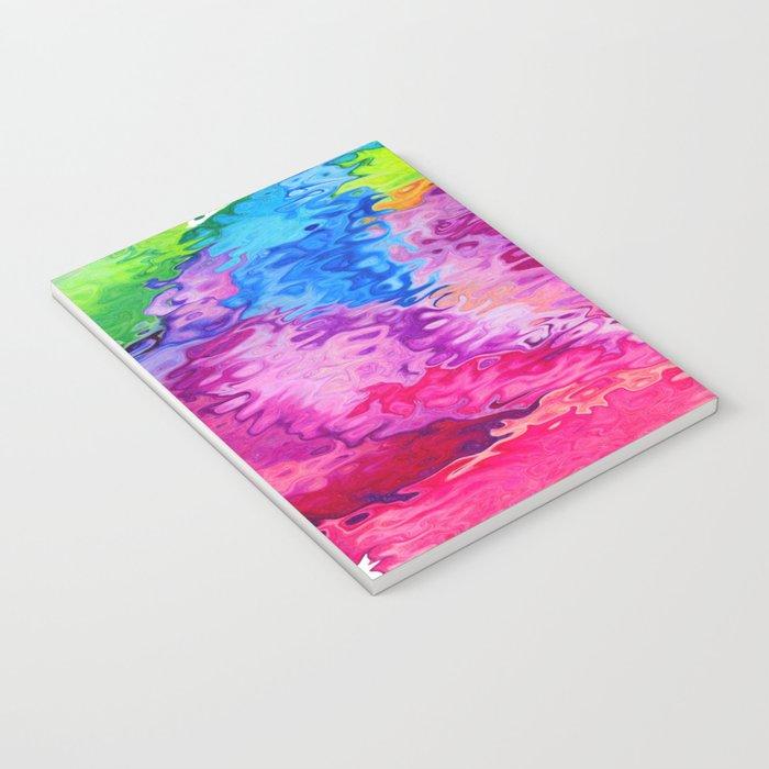 Fun! Fun! Fun! Notebook