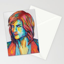 Mary Read Stationery Cards