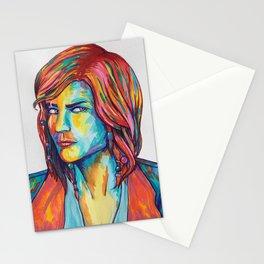 Mary Read Stationery Cards