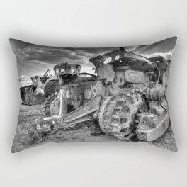 Sleeping Giants Rectangular Pillow