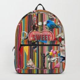 Weekend Away Backpack
