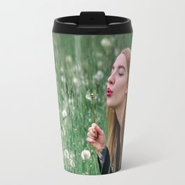 Light Breathing Travel Mug
