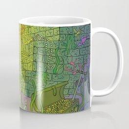 UNDERSEA DREAMS Coffee Mug