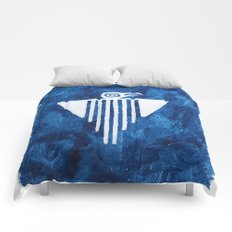 Rise Comforters
