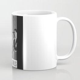 Starlets Coffee Mug