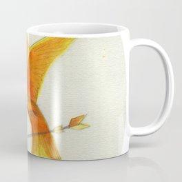 Mockingjay THGames Coffee Mug