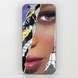 Judas Kiss iPhone Skin