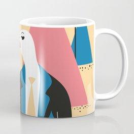 Family Portrait Coffee Mug