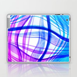 Abstract Vivids Laptop & iPad Skin